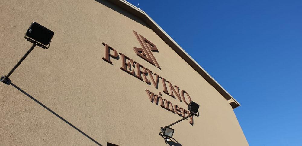 Pervino ili Vino P&P?